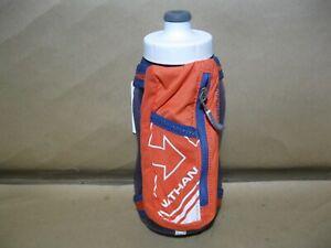 NEW 22oz Nathan SpeedMax Plus Handheld Water Bottle Hydration Flask Running