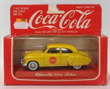 Articoli di modellismo statico Solido sul Coca-Cola
