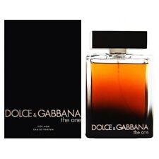 Dolce & Gabbana The One For Men 150ML EDP (M) SP Mens 100% Genuine (New)