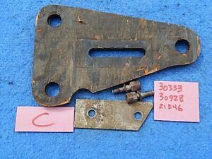 1940 Wurlitzer 700 800 Mechanism Motor Board Assembly # 30333 + more