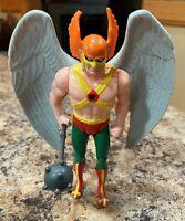 Vintage 1984 Kenner Super Powers Hawkman