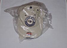 NFL Super Bowl XXXV Locker Room Cap.