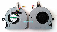 New for Toshiba Satellite C55-B C55-B5100 C55-B5200 C55-B5300 CPU Cooling fan