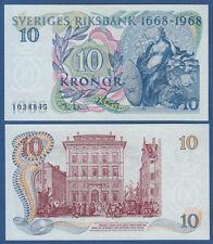 Suecia/Sweden 5 Kronor 1968 UNC p.56