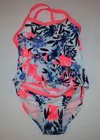 NEW Gymboree Floral 2 Piece Tankini Swimsuit NWT 4 5 6 7 8 10 12 Swim Shop Line