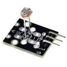 KY-018 Módulo Sensor de luz LDR Photoresistor dependiente Resistor Arduino Avr Pic