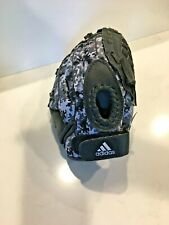 adidas TS 1000 DC EAZY CLOSE youth 10'' T-Ball Leather Glove Left Hand Camo