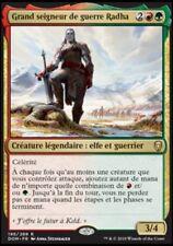 MTG - Grand seigneur de guerre Radha X1 - Rare - Dominaria - 195/269 - VF França