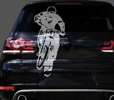 Autoaufkleber Motocross Aufkleber Auto Startnummer   Größe bis 30cm oder 130cm
