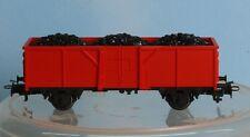 Märklin 29853. x, Spur H0, offener Güterwagen DB Cargo mit Kohleladung FEHLDRUCK