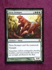 Terra Stomper  VO -  MTG Magic (EX)