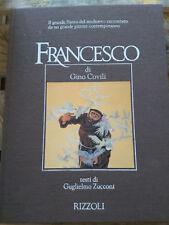 Francesco di Gino Covili - Guglielmo Zucconi - Rizzoli 1994