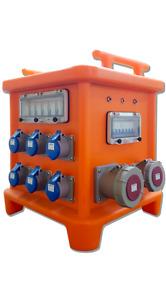 GEK MK2 Distribution Box