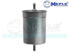Meyle Filtre à carburant, filtre en ligne 314 133 2108