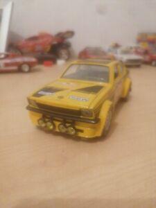 Burago Bburago 1 24 Opel Kadett Rally