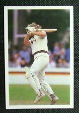 1 x card BBC Question of Sport 1986 Ian Botham Cricketer (2)