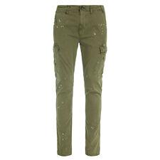 Superdry Men's Surplus Goods Cargo Pants PN: M70002GR
