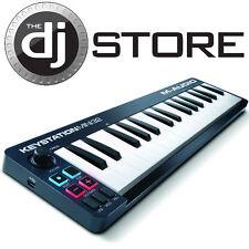 M-Audio Keystation Mini 32 32-Key Portable USB Keyboard Controller MKII (NEW)