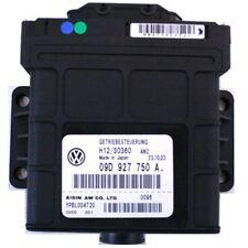 VW Touareg Porsche 3.2 Auto Gearbox Transmission control unit Ecu 09D 927 750 A