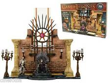 Game of Thrones Iron Throne Room Building Set McFarlane 314 pcs construction