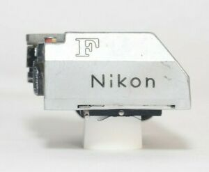 Nikon F Photomic Viewfinder for Nikon F Film SLR Camera Sold in As Is Condition