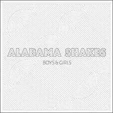 "Alabama Shakes - Boys and Girls (Deluxe Vinyl Edi (NEW 12"" VINYL LP)"