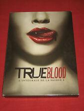 TRUE BLOOD - L'Intégrale de la Saison 1 - 5 DVD en Tbé