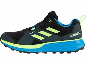 ADIDAS TERREX TWO GTX® Men's Outdoor Shoes FV8102 sz 8.5 ~ 13