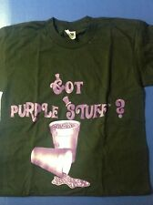 Got Purple Stuff Tee Shirt