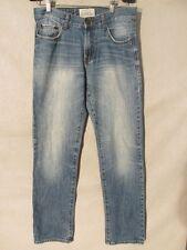 D9847 Aeropostale Essex Straight Cool Jeans Women's 33x31
