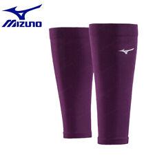 Mizuno Bio Gear Calf Supporter Tennis Badminton (Purple)
