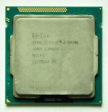 Intel Core i7-3770k (4x 3.50ghz) sr0pl CPU Socket 1155
