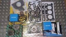 2.7 Kit de Reconstrucción De Motor +020 PISTONES for Discovery Range Rover Sport