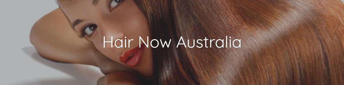 Hair Now Australia - hairnowaus.com