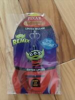 Disney Toy Story Alien Pixar Remix Mr Incredible Pin Limited Release Series 4/6