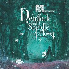 Arrowwood Hemlock and SPINDLE Flower CD