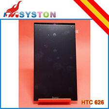 PANTALLA COMPLETA TÁCTIL LCD PARA HTC DESIRE 626 Color negro negra