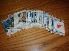 1991 Pro-Set & Topps Desert Storm Complete S1 & S2 Sets & Sticker Sets 11 Sets