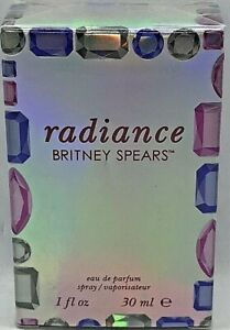 💝 BRITNEY SPEARS radiance Eau de Parfum 30 ml OVP/NEU