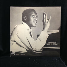 Kenny Drew-The Modernity Of-Verve 2556-MONO JAPAN