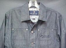 Kno Betta Savvy Denim Collection Jacket Women's Size Small