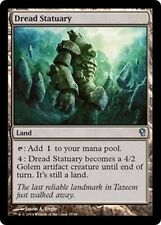 4x Terrore Statuario - Dread Statuary MTG MAGIC DD JvV Jace vs. Vraska English