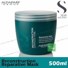 Alfaparf Semi Di Lino Reconstruction Reparative Mask 500ml