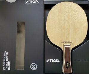 Stiga Infinity VPS V (OFF) Diamond Touch Professional Table Tennis Blade