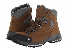 New Vasque Womens St Elias GTX Leather Athletic Hiking Outdoor Mid Boots Sz 9 W