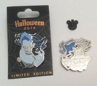 Hades from Hercules Pin LE 3000 Disney Happy Halloween 2016