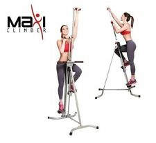 Maxi Climber The Unisex Vertical Climbing Fitness System Maxi Stepper Original
