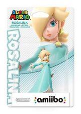 Rosalina Amiibo Super Mario Collection AU Release - Nintendo