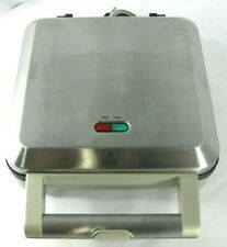 Breville Pie Baker Griddle BP1640XL Pre-Owned but NEVER USED, NO BOX!