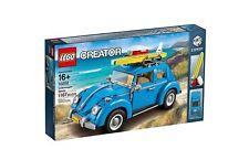LEGO CREATOR Exklusiv Set 10252 VW Käfer-Volkswagen Beetle Neu u Sofort